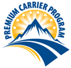 Premium Carrier Logo